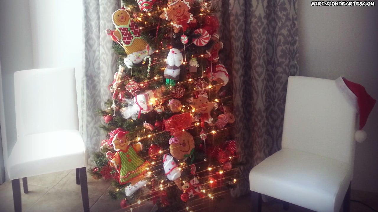 Consejos para decorar el rbol de navidad mi rinc n de artes for Arbol navidad turquesa