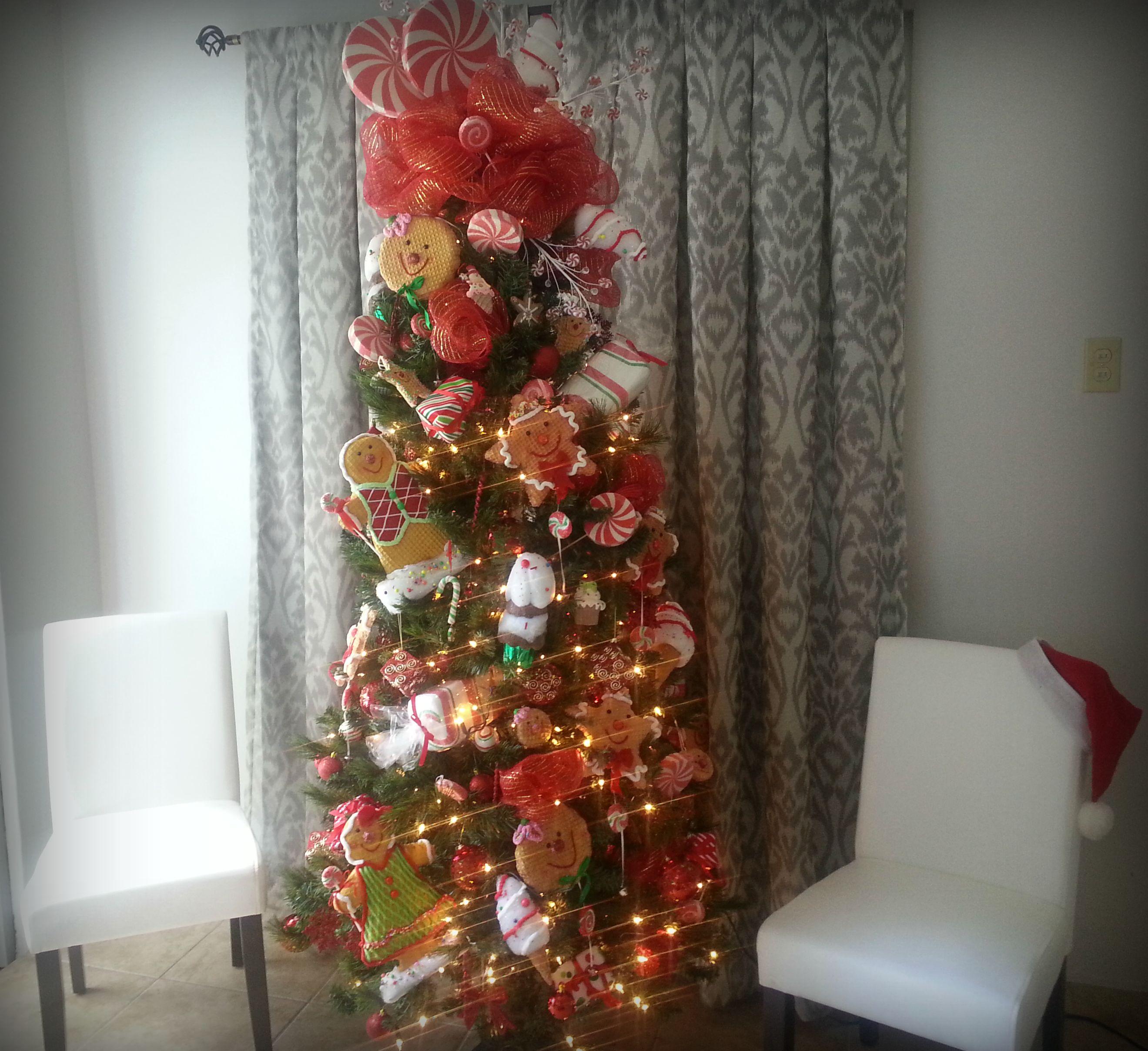 Consejos para decorar el rbol de navidad mi rinc n de artes - Como decorar un arbol de navidad ...