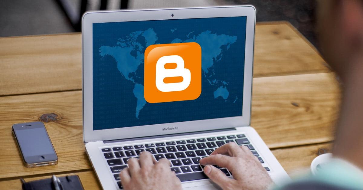 Cómo Crear un Blog Gratis con Google Blogger